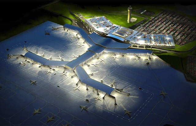 Star Confirms: Shiny New Terminals Do Not Attract Growth