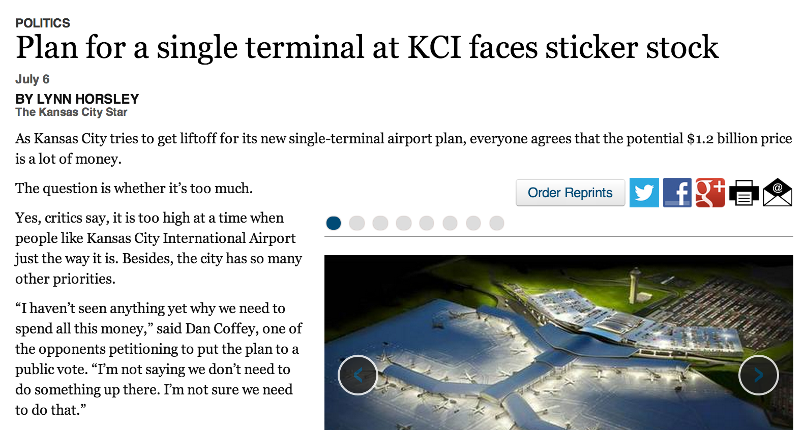 KC Star Botches Headline But Reveals Some Interesting Numbers
