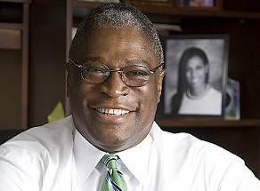 Mayor James On The Need For Change