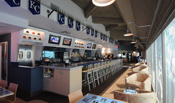 Reader Confirms, KCI Restaurant Demand Is Simply Not There