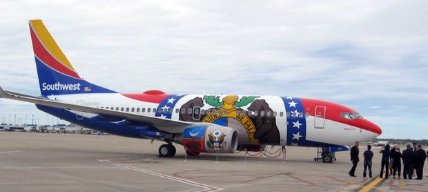 What's Going On With Southwest?
